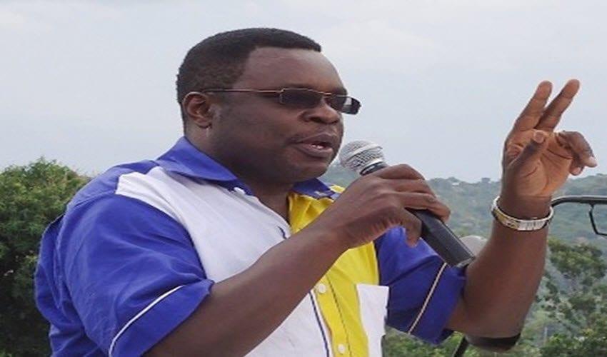 Lusaka urges leaders to stop referendum debate