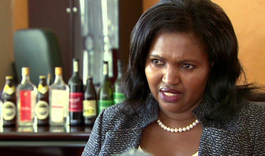 DPP orders arrest of Keroche Breweries owners Tabitha Karanja, husband Joseph Karanja