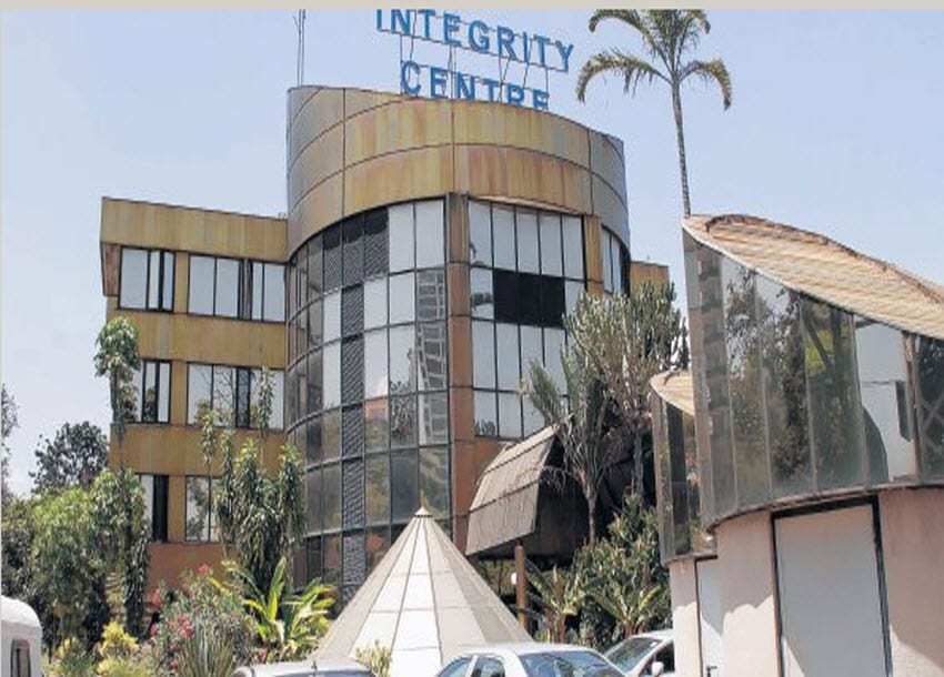 EACC to audit employees lifestyle in war against graft