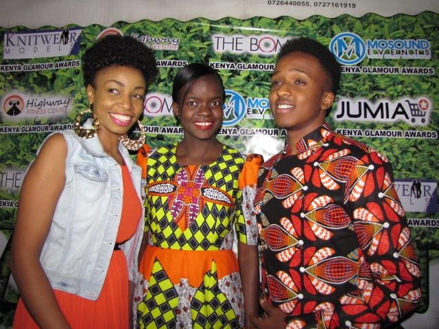 Kenyan Fashion Designer Shiyenze