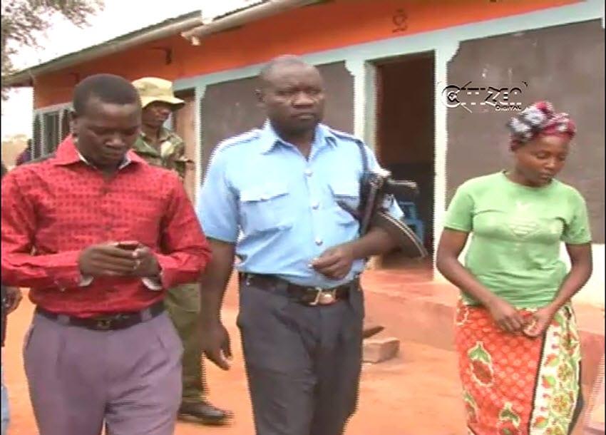 Pastor arrested after defiling minor