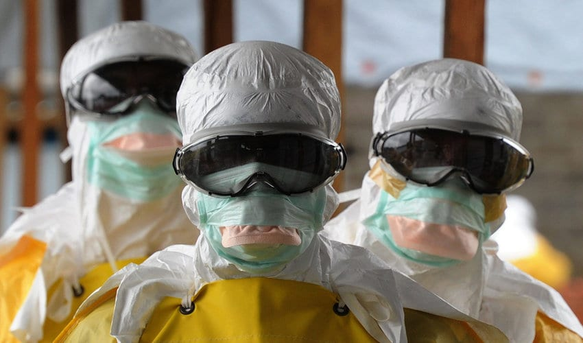 West Africa Ebola outbreak is no longer a global threat, WHO says