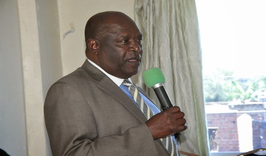 Kisii leaders want corrupt leaders fired