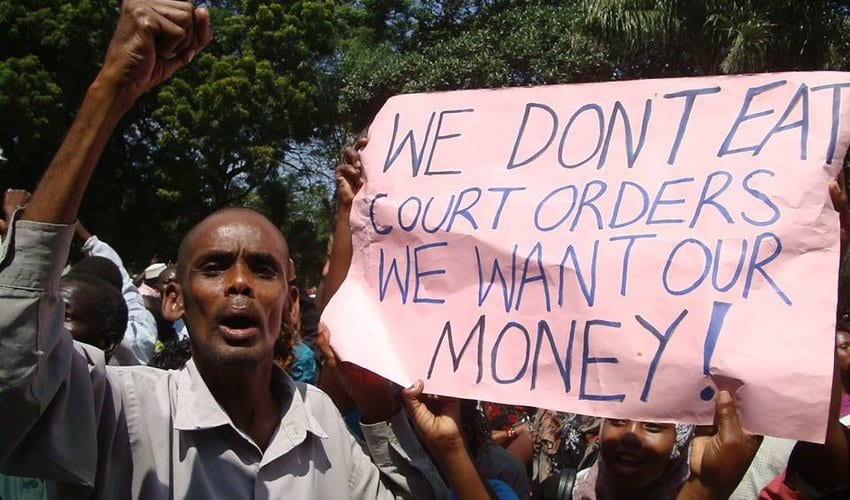 Teachers' strike illegal, action against individuals to be taken – TSC