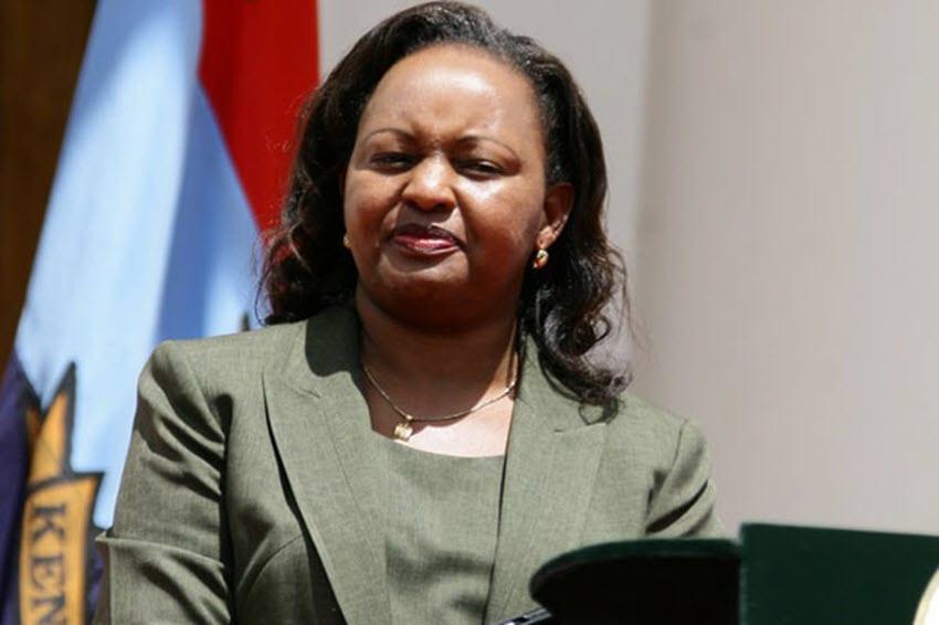 MPs defend CS Anne Waiguru over NYS fraud claims