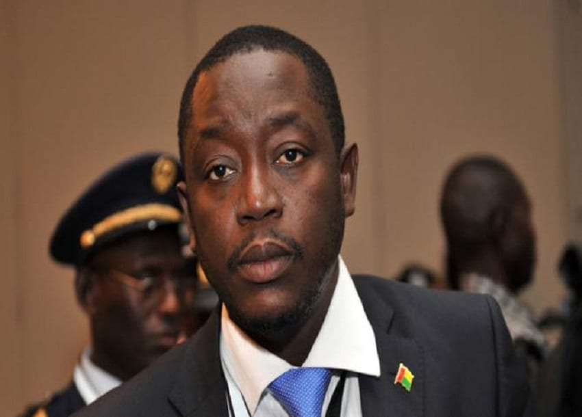Guinea Bissau ruling party expels 15 members