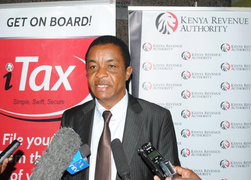 KRA commences probe into BAT Stamp Duty bribery claims