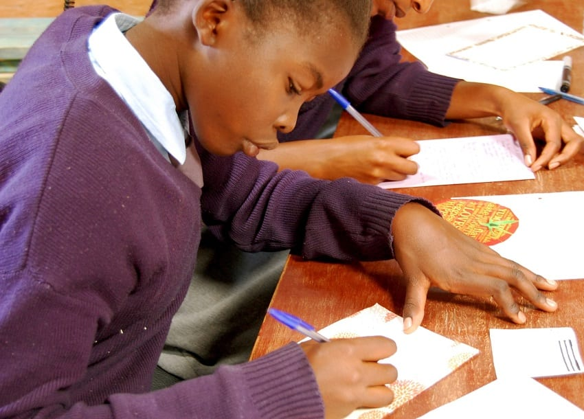 No learning as teachers down tools countrywide
