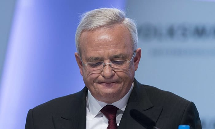 EU politicians begin inquiry into Volkswagen emissions scandal