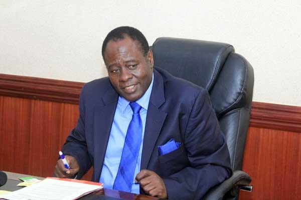 COG to challenge Governor Gachagua's impeachment in court