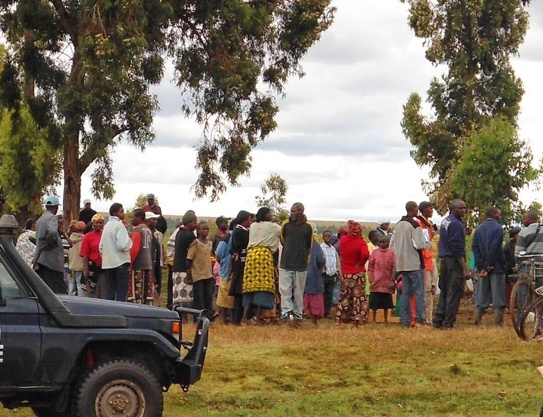 Woman hacks mother in-law to death in Limuru