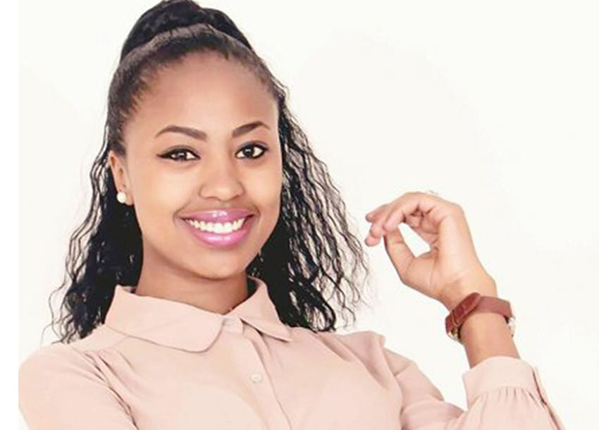 PHOTOS: Charity Mwangi, 22, crowned Miss Kenya 2015