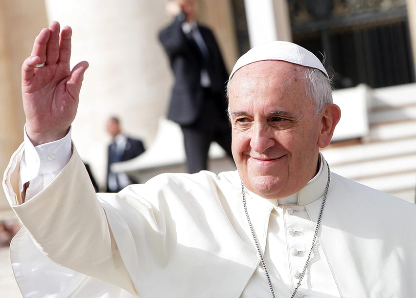 We are ready for the Pope – State House