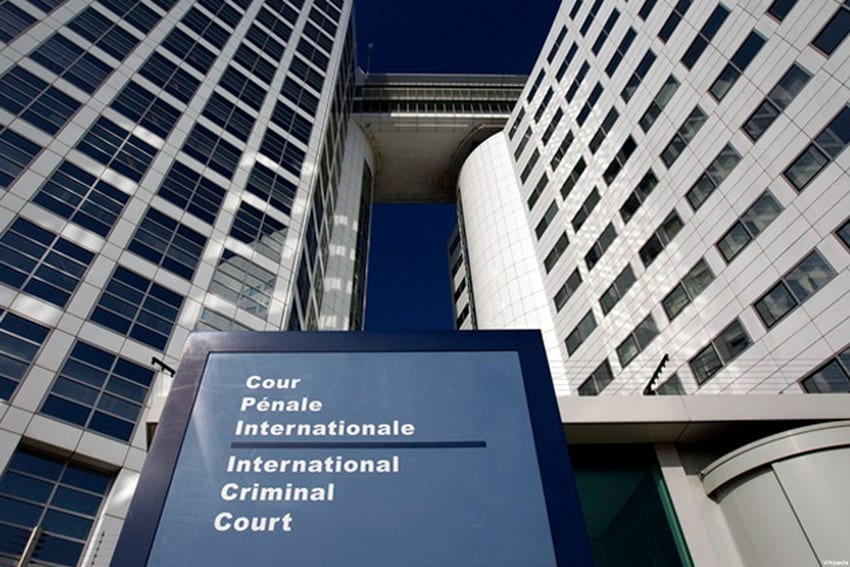 ODM MPs reject ICC pull out motion