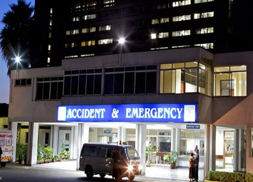 Blame game at KNH starts as family claims son bypassed for surgery died