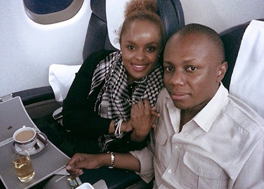 #WCW: Singer Avril reveals what is delaying her wedding