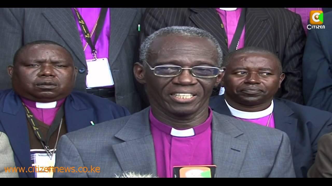 Stop using 'Nyayo era' tactics to solve issues – Wabukhala to leaders