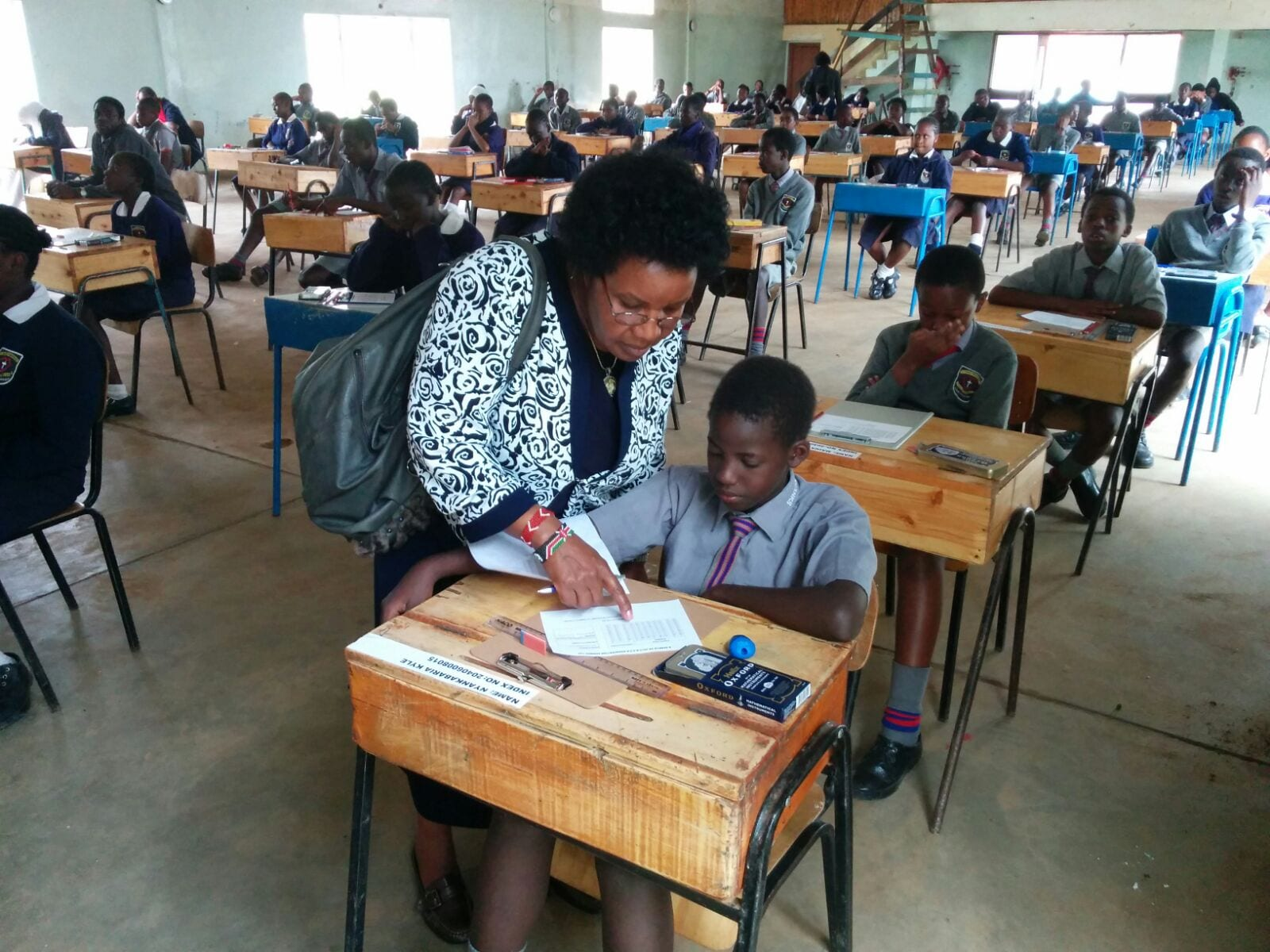 KUPPET wants new curriculum launch delayed