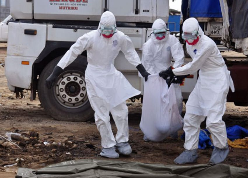 New Ebola case hits Liberia after country declared virus free