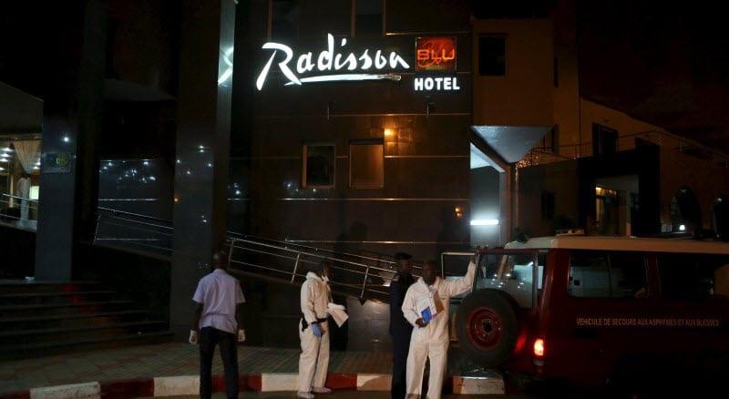 19 people killed, 7 injured in Mali attack – President Keita