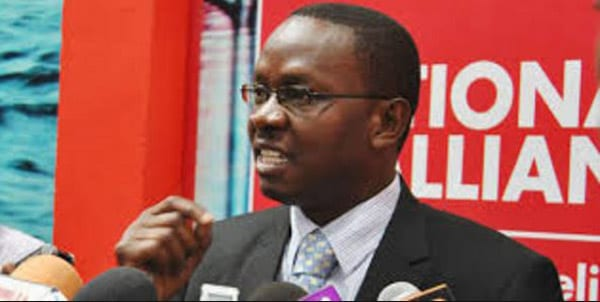 Warrant of arrest issued against ex- Kisumu County Speaker Onyango Oloo