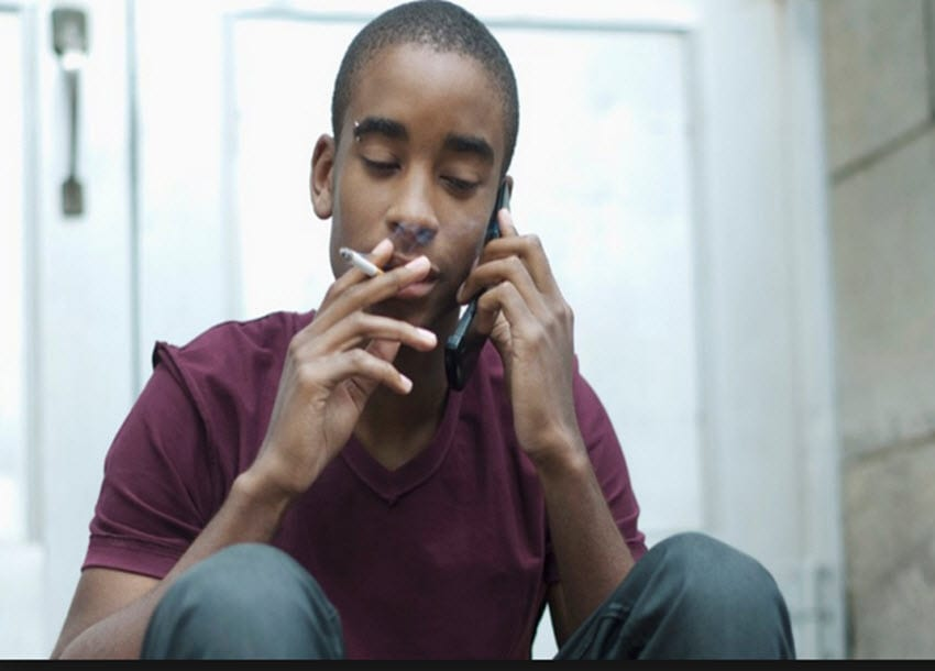E-Cigarettes found more harmful than thought