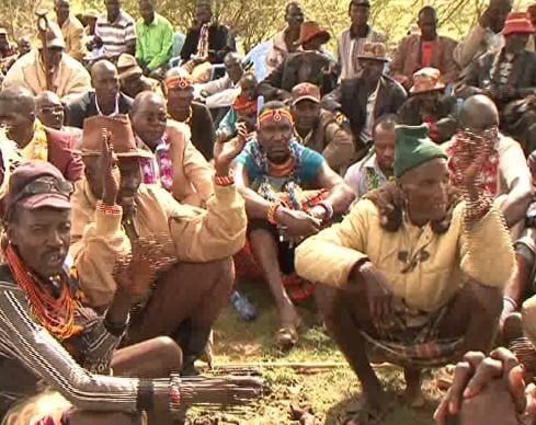 Samburu, Laikipia County residents lament intimidation