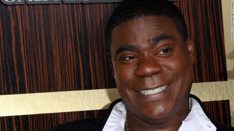 Trucker in Tracy Morgan crash charged