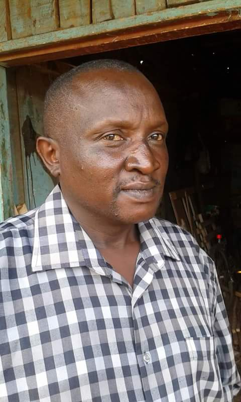 Bungoma magistrate killed in grisly road accident