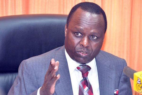Jubilee party nominations open to all aspirants- Kivuti
