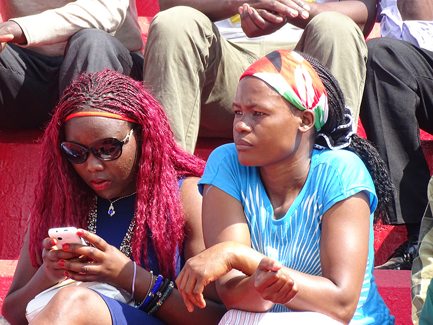 PHOTOS: Pomp and colour at Jamhuri day fete