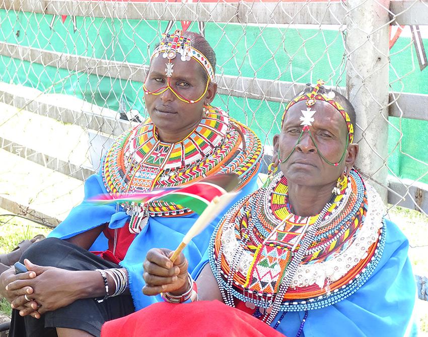 Go East or West, Kenyan culture is the best PHOTO/CITIZEN DIGITAL