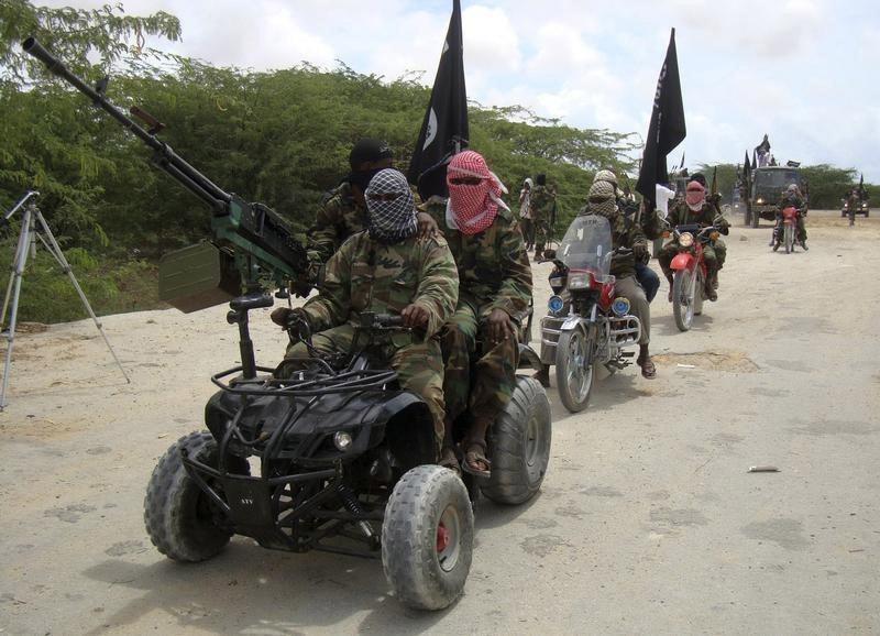 Kenya kills 34 Shabaab fighters, capture their commander