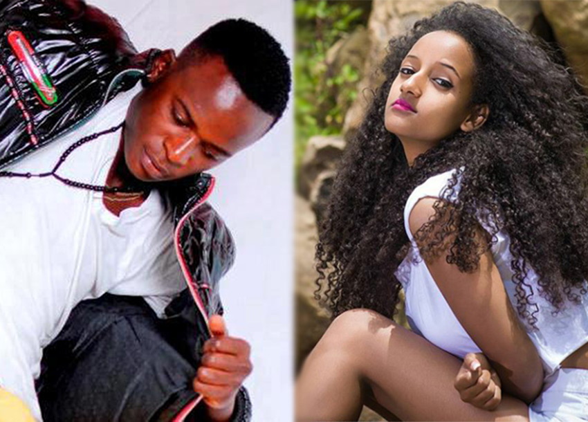 Gospel singer Willy Paul set to wed fiancée, apologises to ladies he's hurt