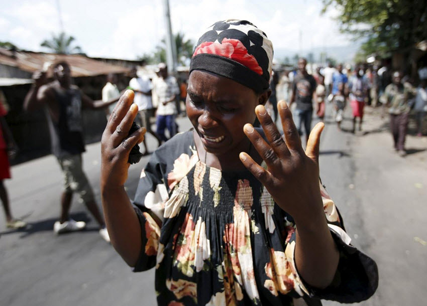 ONYACH: The dying African voices we must resurrect in 2016