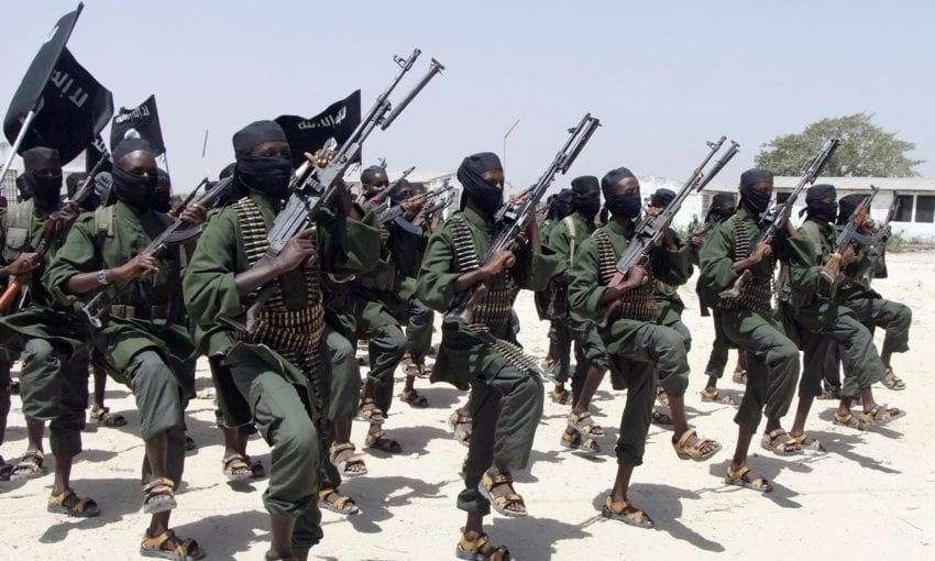 At least 30 killed in al Shabaab attack in Somalia – security official