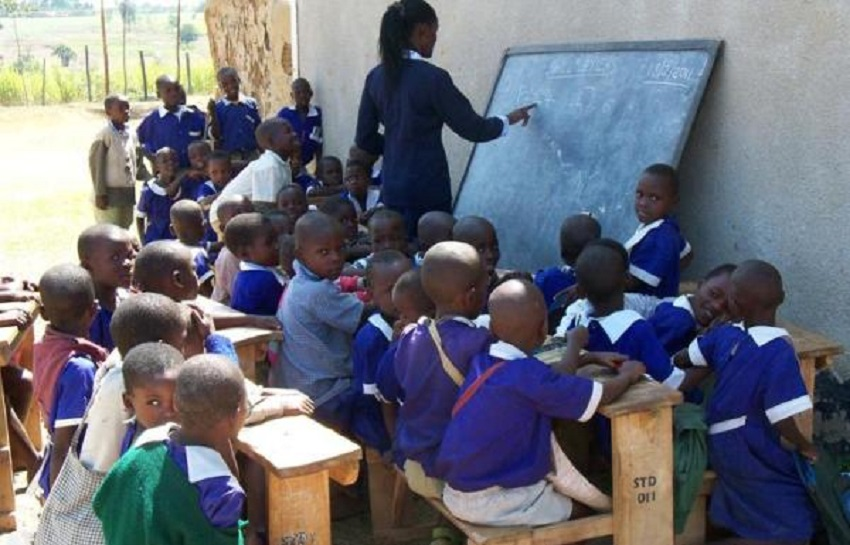 MWANGI: Want to speed up development? First fine-tune education system
