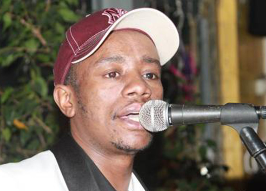Popular Mugithi singer Salim Junior dead