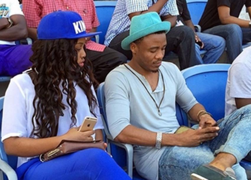 Why Diamond's ex and Ali Kiba have broken up