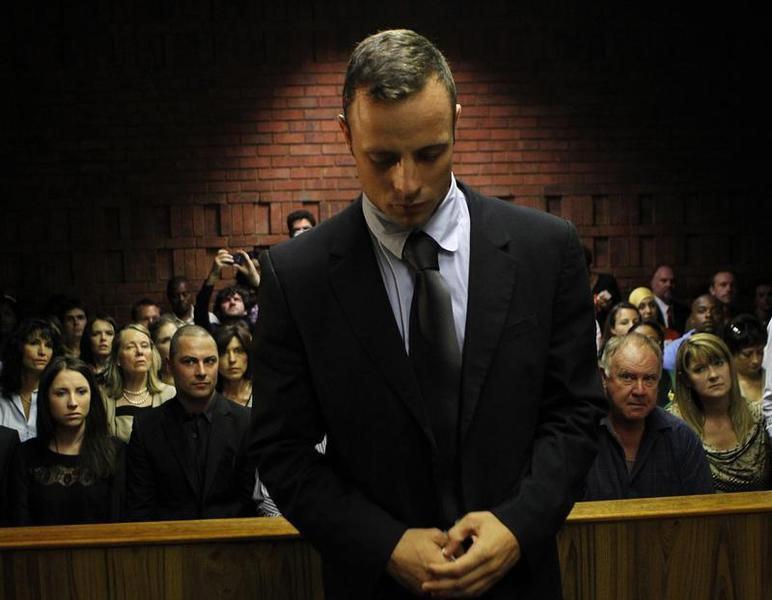 Authorities challenge Pistorius' murder conviction appeal