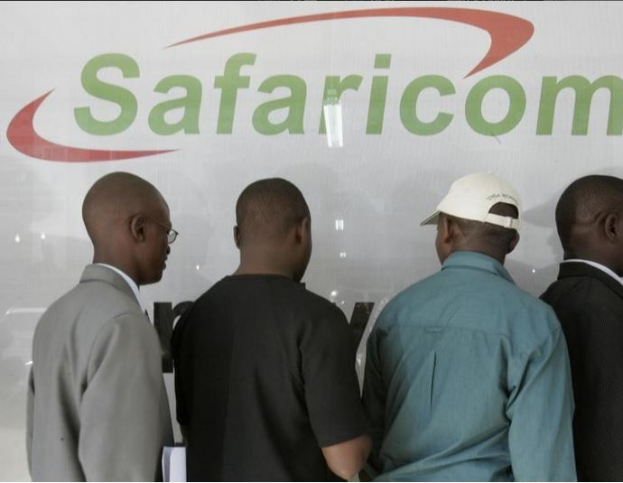 Kenya proposes law for phone companies to share networks