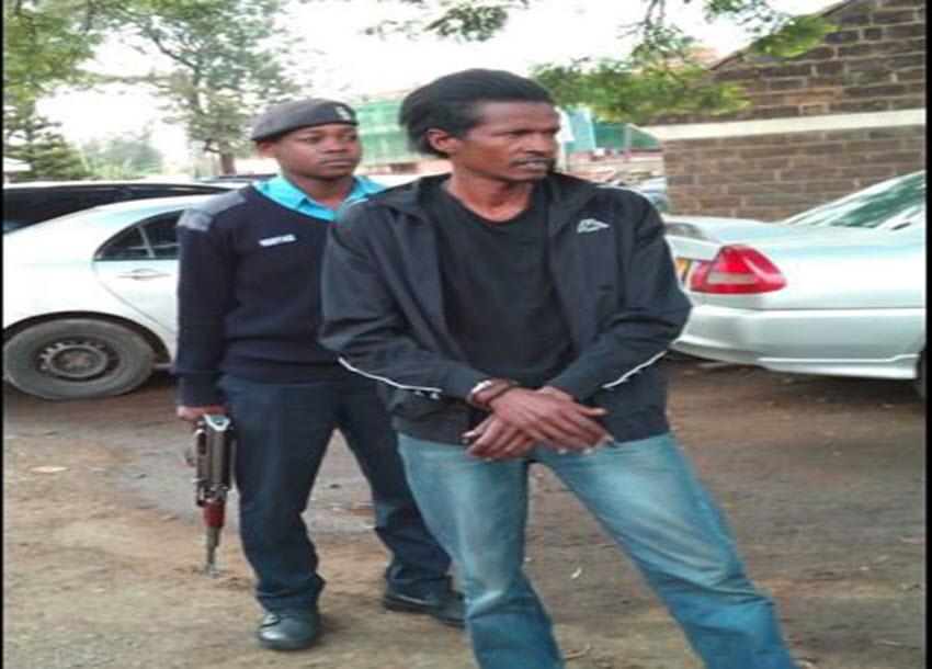 Fake Interpol officers arrested