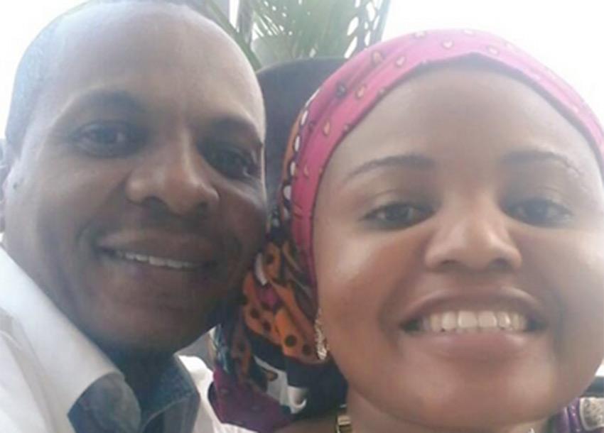 Mwanaisha Chidzuga: It's all love between Mungatana and I