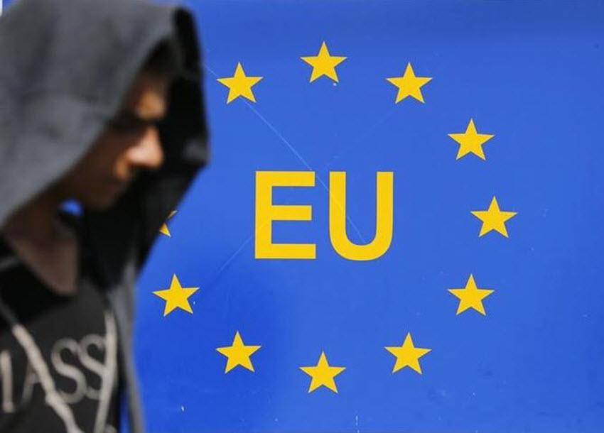 EU suspends direct aid to Burundi government