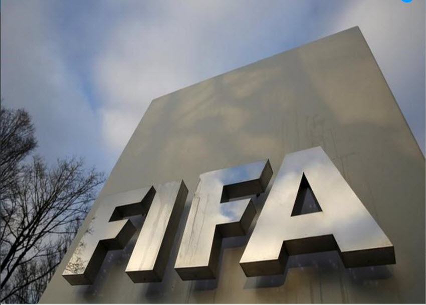 Africa vote could hold key to FIFA presidential election