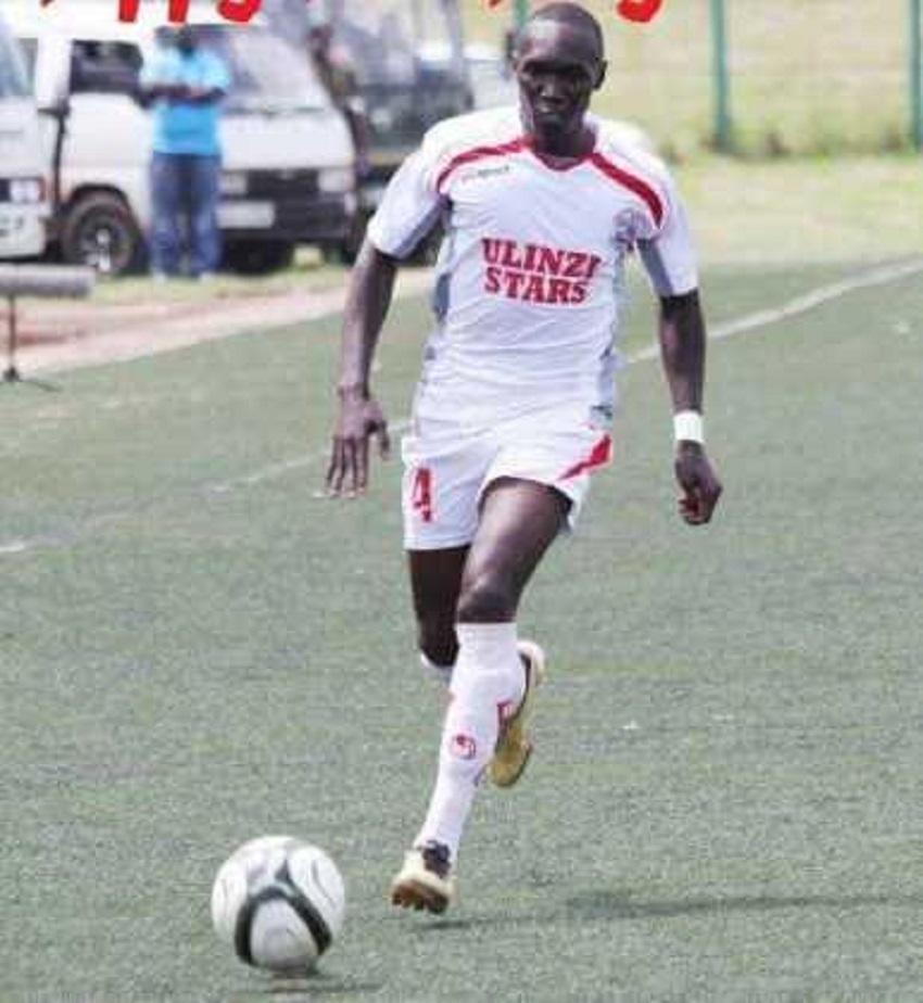 Fallen Ulinzi FC defender Kevin Ouma's funeral deferred