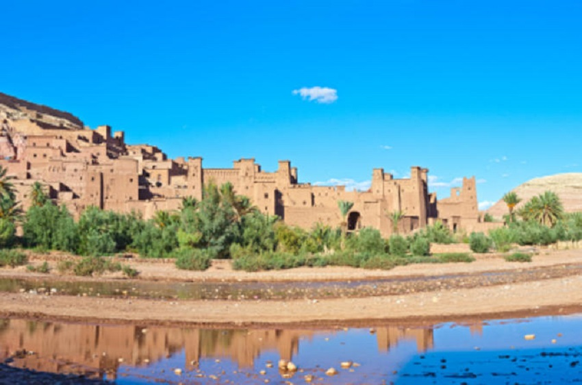 Morocco launches USD1.8B investment plan