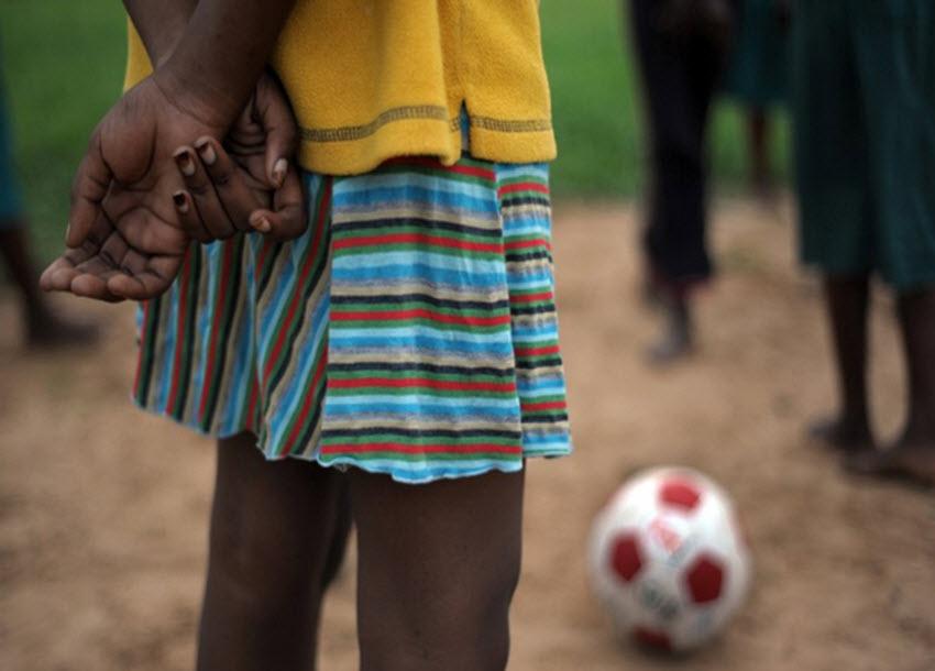 Missing girls found murdered in Naivasha