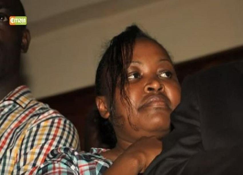 Waiguru wants Kabura charged with swearing false affidavit