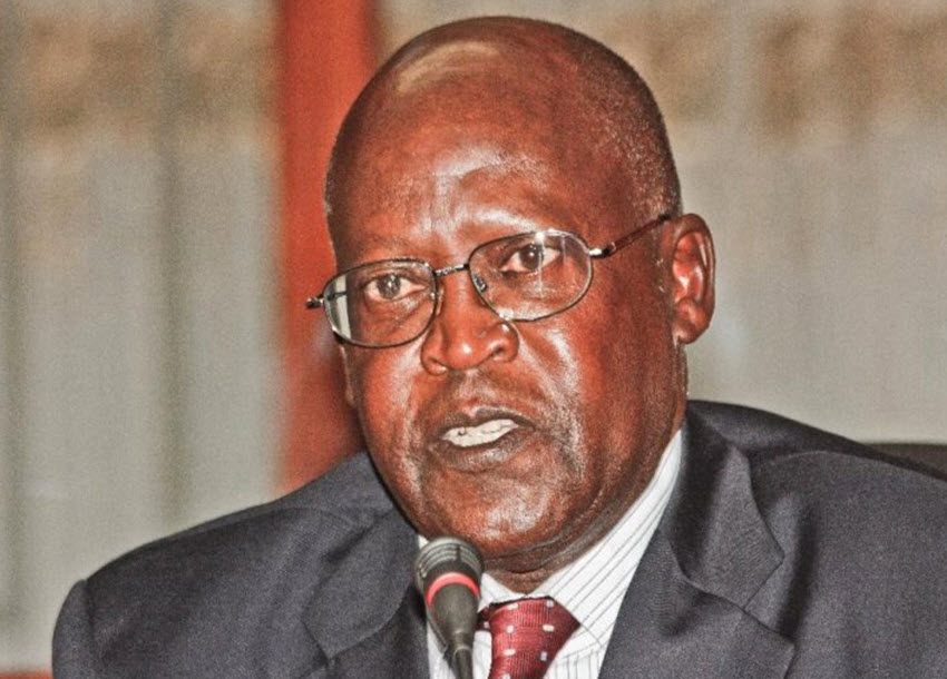 WANJURA: Tunoi bribery claims and lessons from London's elderly thieves